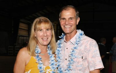 Date Night Luau with Billy Boniface at The Arena Club – August 13, 2021